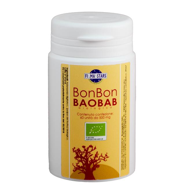 Baobab Bon Bon
