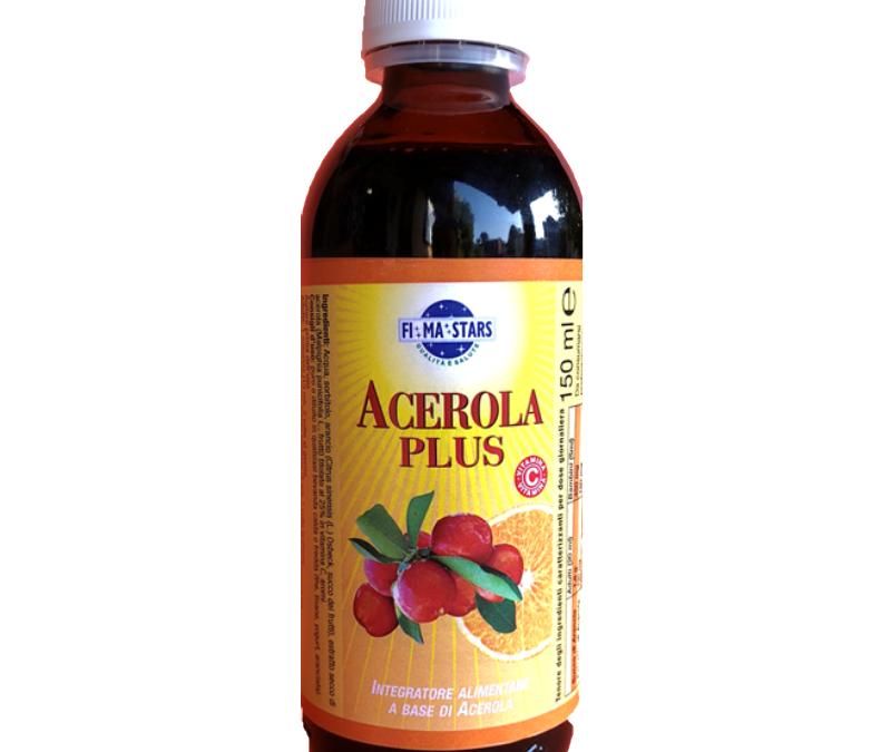 Acerola Plus