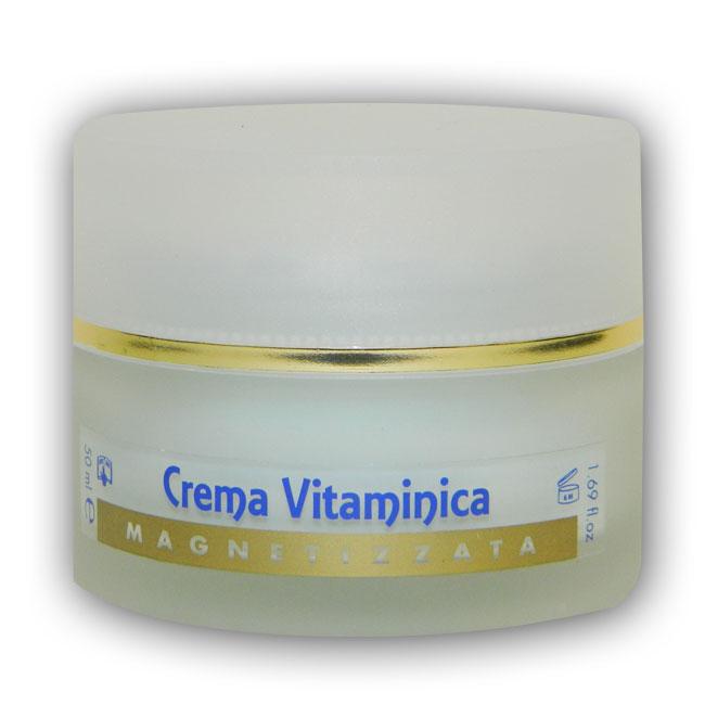 Crema vitaminica