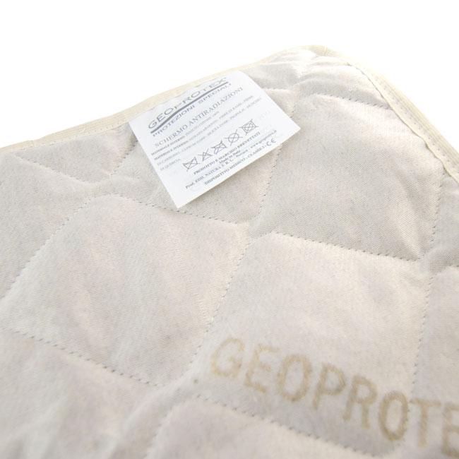 Geoprotex schermo protettivo per il letto